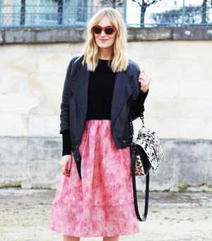 The Top 10 Best Blogger Looks of the Week