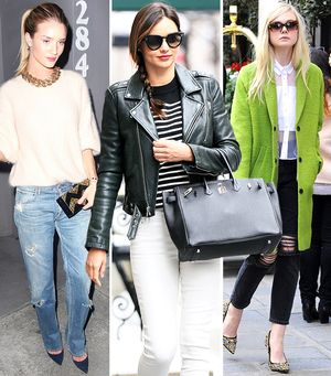 The Must-Have Denim Styles Your Favourite Celebrities Are Wearing