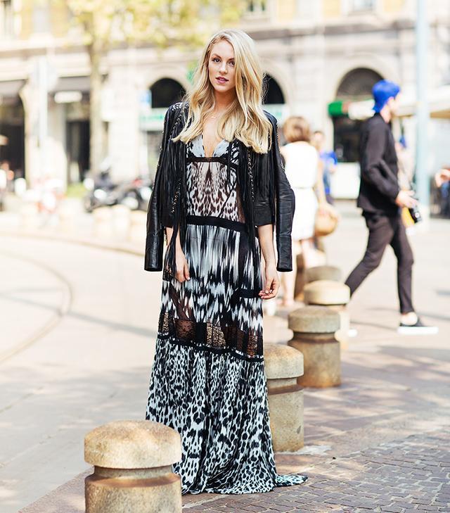 Image via Stockholm Street Style