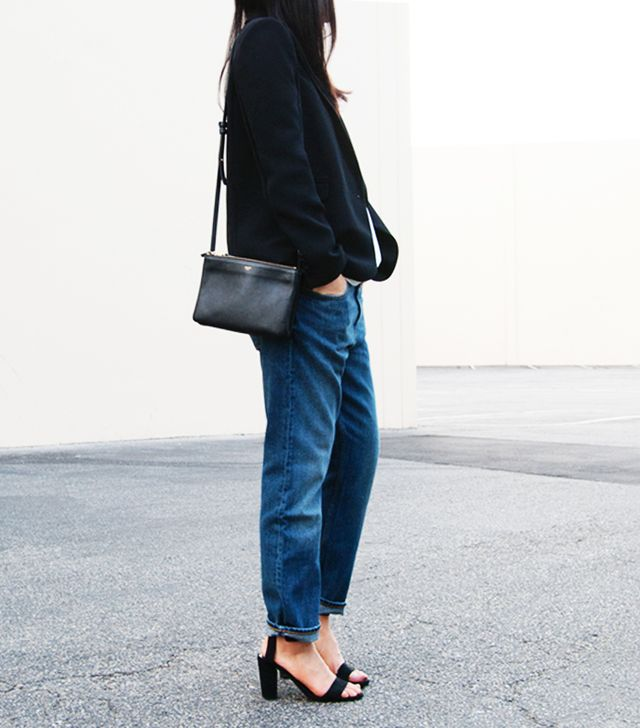 Under $150: 9 Timeless Items To Wear With Your Jeans