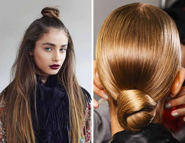 Nice Buns: A Simple Hairstyle for Every Occasion