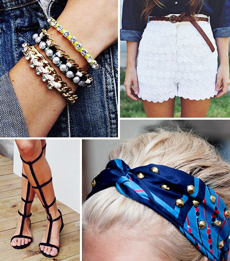 The 17 Best Fashion DIYs From Pinterest