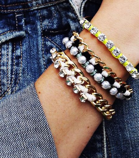 The 17 Best Fashion DIYs From Pinterest