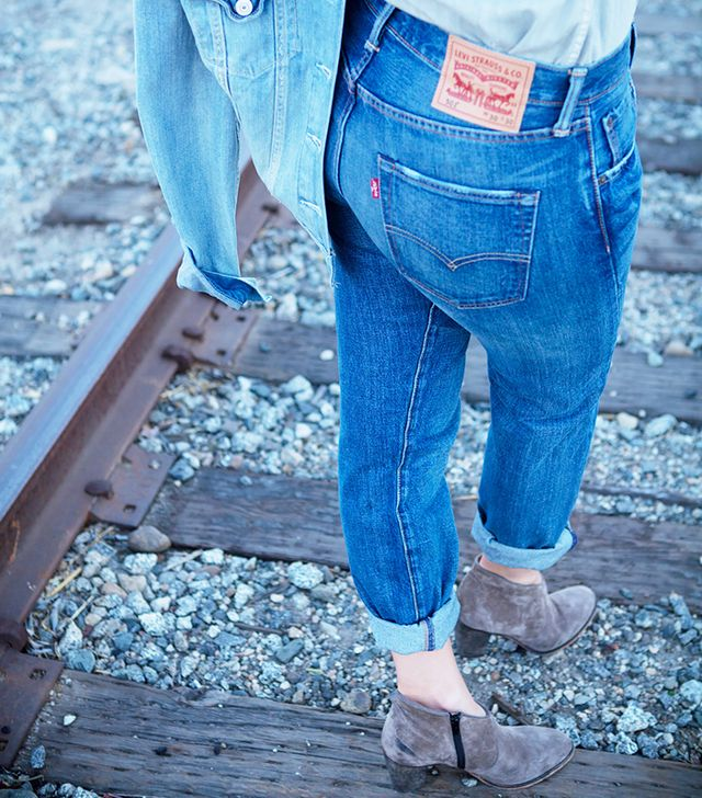 11 Jeans That Will Change Your Body For The Better