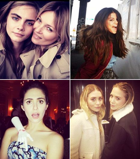 23 Celebrity Instagrams You Need To See This Week