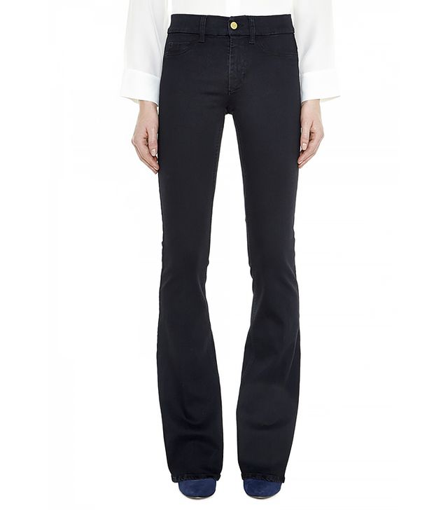 The Body: Lean Legs 