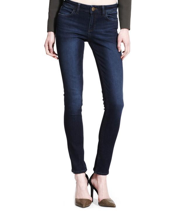 Florence Warner Instasculpt Jeans