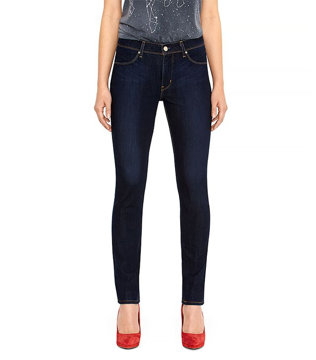 The Body: Heavy Hips 