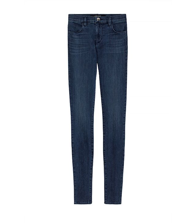The Stocking Alana Crop Jeans