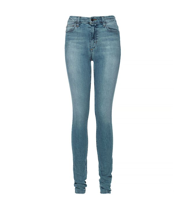 Flawless High Rise Skinny Jeans