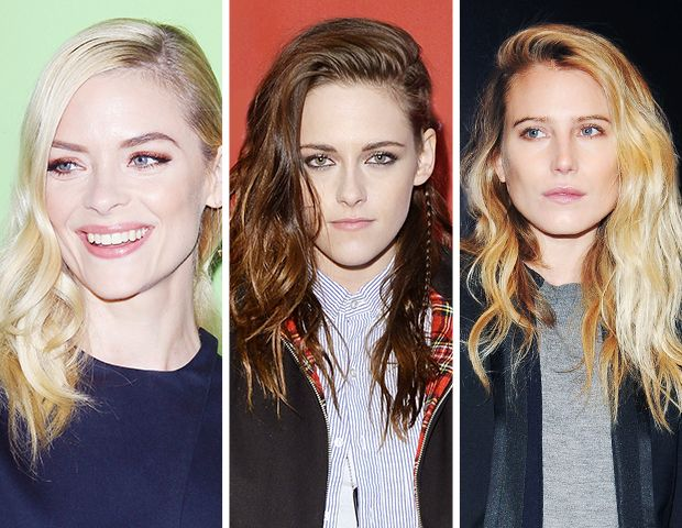 An Ode to Hollywood's Favorite Hairstyle