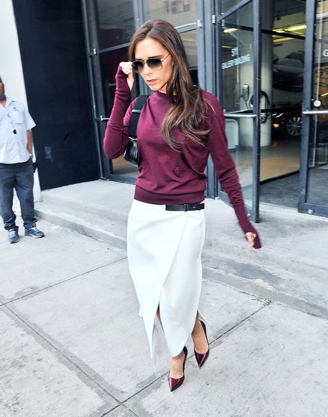 12 Ways To Look More Stylish At The Office