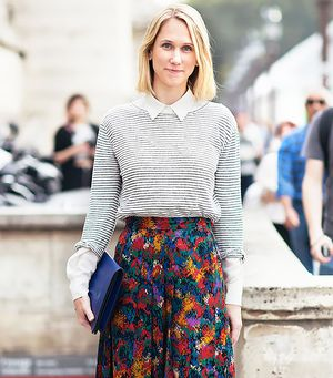 5 Easy Outfit Formulas For Spring