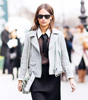 20 Reasons You Need a New Moto Jacket for Spring
