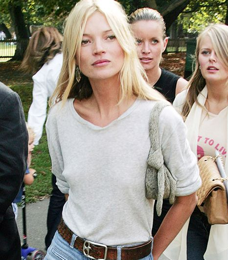 #TBT Style Spotlight: Kate Moss