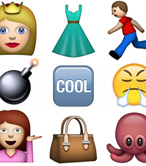 The Ultimate Guide to Fashion Emojis