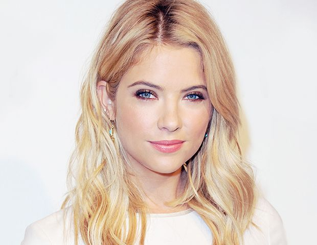 Get Ashley Benson's Look with this Beauty Tutorial from Her Makeup Artist
