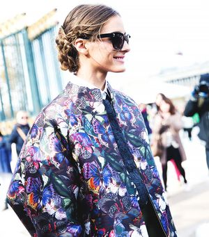 Trend Report: Printed Jackets