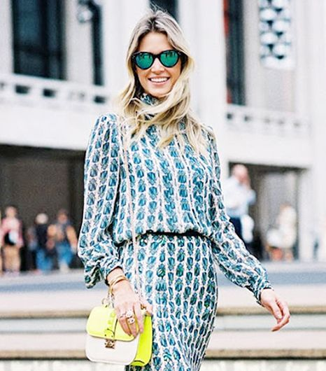 3 Of Our Favorite: Mirrored Sunglasses