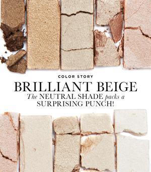 Beige--but Not Boring!