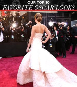 Our Oscar 2013 Best Dressed List