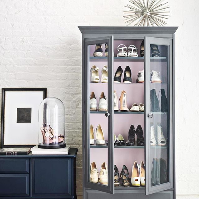 Glass Case Of Emotion Shoes