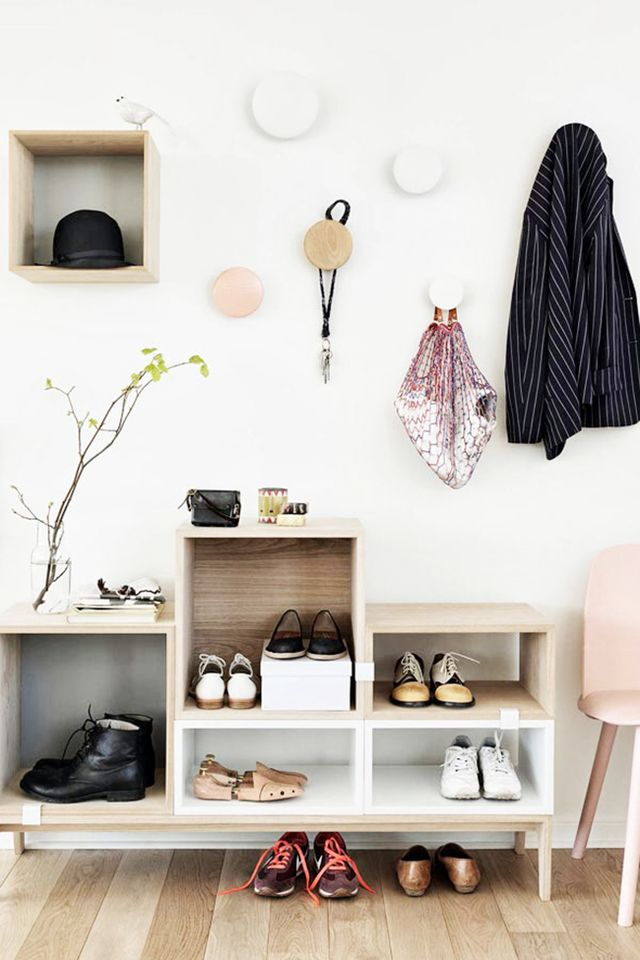 Everything In Its Place