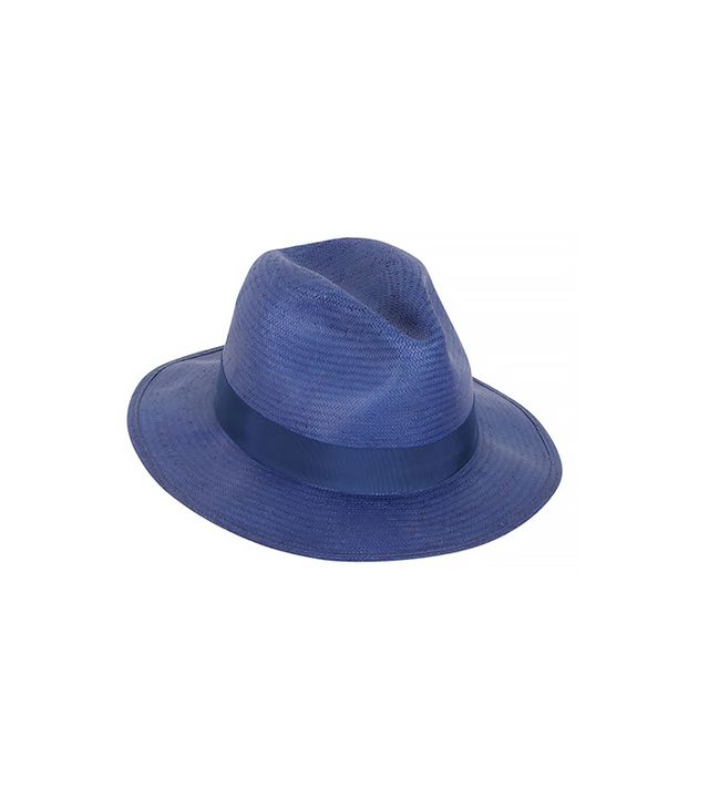 Borsalino Paper Hat ($195)