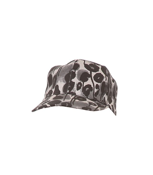 Cheap Monday Leo Cap ($35) in Leopard 