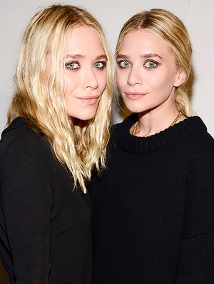 Exclusive: Mary-Kate and Ashley Olsen Spill Their Makeup Secrets