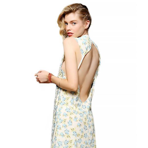 33 Stunning Spring Dresses Under 50 Whowhatwear