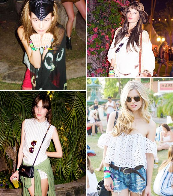 Quiz What 39 S Your Music Festival Style Whowhatwear