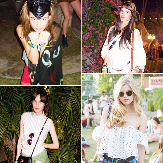 Quiz: What's Your Music Festival Style?