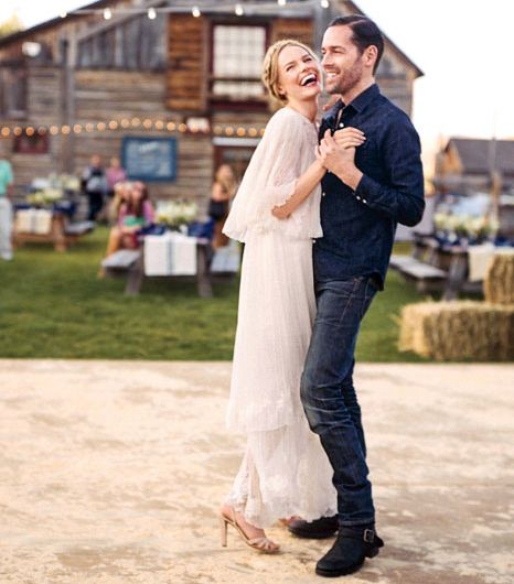 10 Stylish Weddings For Your Happily Ever After Inspo