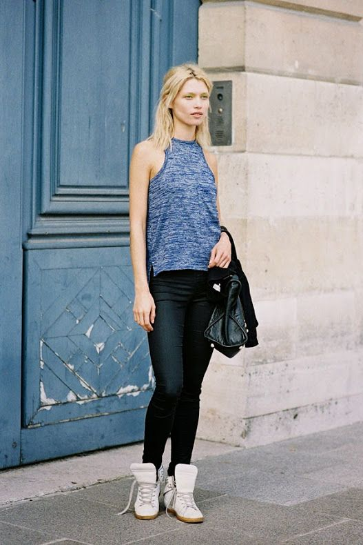 Tip of the Day: Weekend Wear