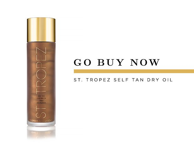 The New Game-Changing Self-Tanner