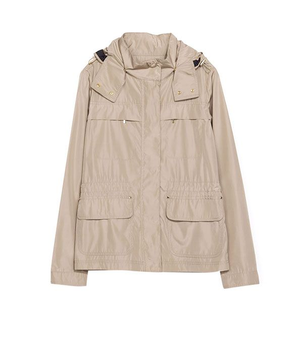 Zara Jacket with Pockets ($80)