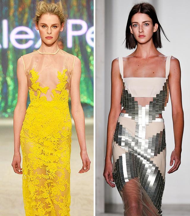 10 Designers To Know at Australian Fashion Week