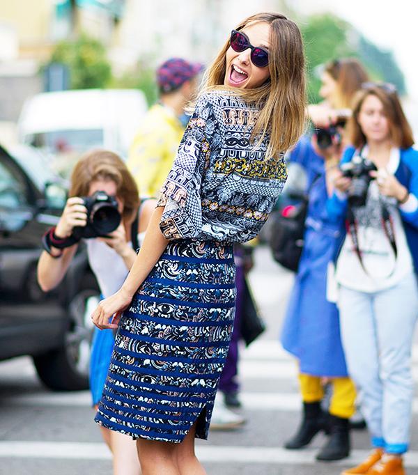 12 Style Rules To Break This Season