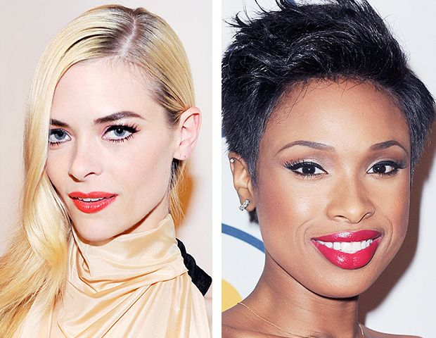 How to Pick the Perfect Spring Lipstick for Your Coloring