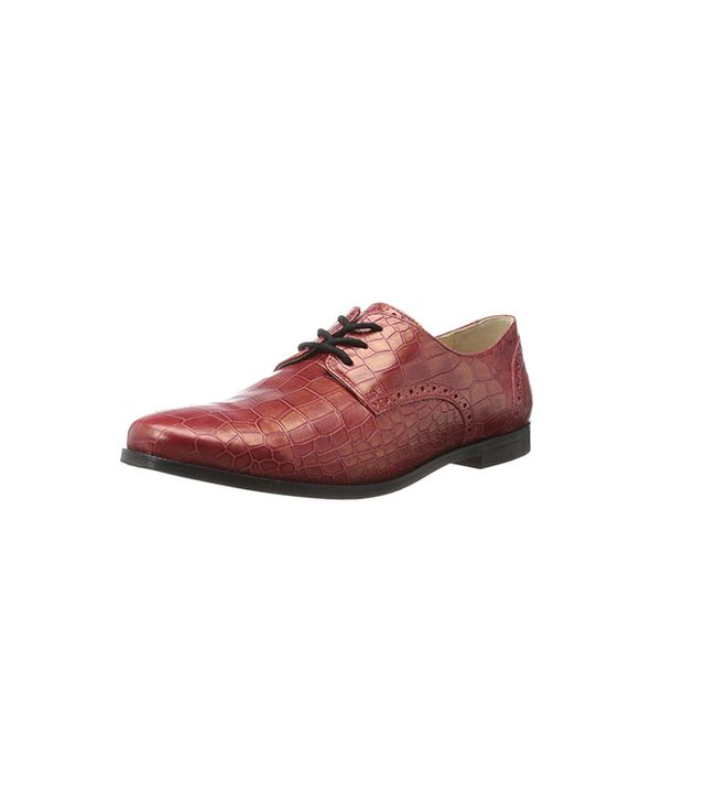 Bresyln Oxfords