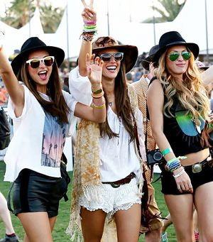 Under $100: Your Affordable Coachella Style Guide