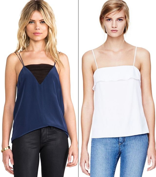 The Simple Top Every Girl Should Have In Her Closet