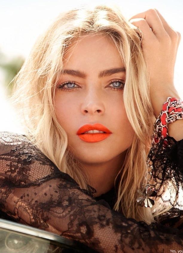 VaVa Vroom! Statement Spring Hair & Beauty From Cosmopolitan UK