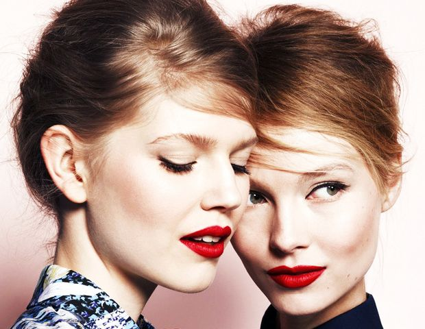 9 Products You Need to Master a Classic Beauty Look