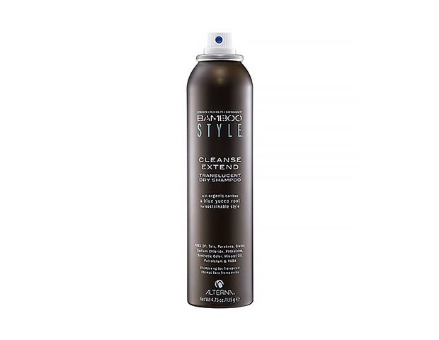 The Invisible Dry Shampoo That Saved My Strands