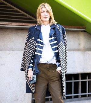 3 Chic Ways To Wear Cargo Pants