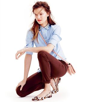 J.Crew's Best-Kept Styling Secrets for Spring