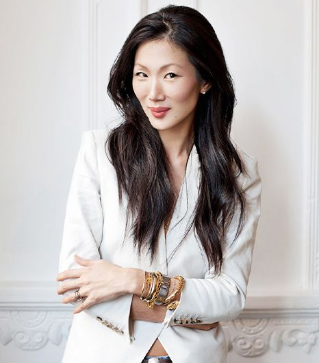 A Makeover For Banana Republic? Marissa Webb Named Creative Director