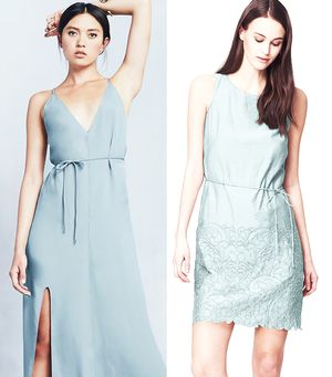 27 Dresses Your Bridesmaids Will Actually Like